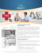 TES (Transportable Exam Station)