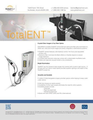 TotalENT