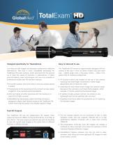 TotalExam™ HD Camera