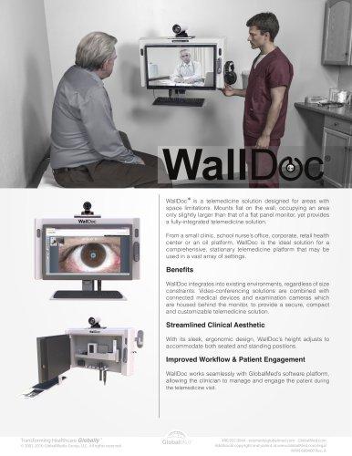 WallDoc® Station