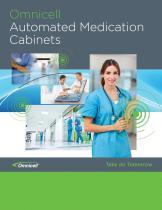 Medication Management Systems Brochure