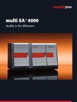 multi EA 4000