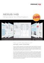 NEXUS / HIS