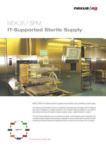 NX Sterile Supply