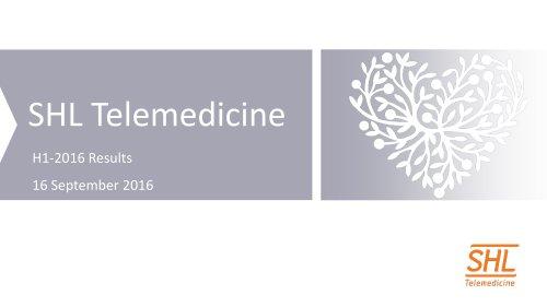 SHL Telemedicine