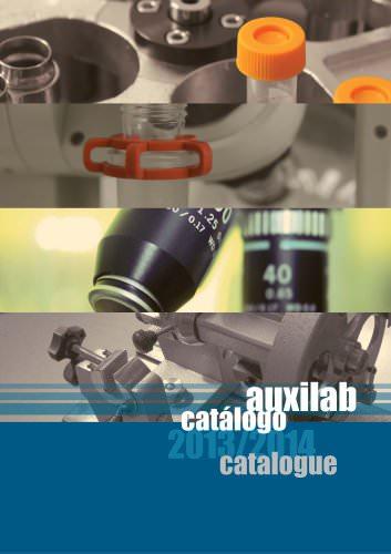 Catalogue 2013/2014