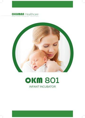 OKM 801 Infant Incubator