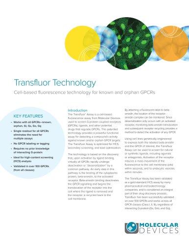 Transfluor Technology