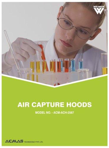 Air Capture Hoods (ACM-ACH-2567)