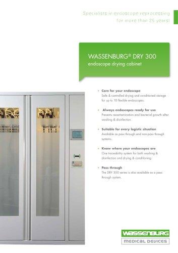 WASSENBURG® DRY 300