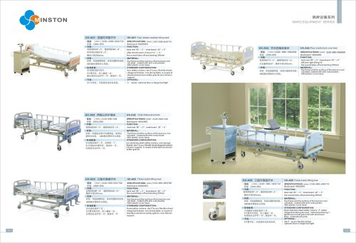 Medical Equipment Series