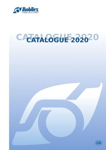 Mobilex Catalogue 2020
