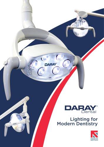 Lighting for Modern Dentistry  Ultra Excel Diamond