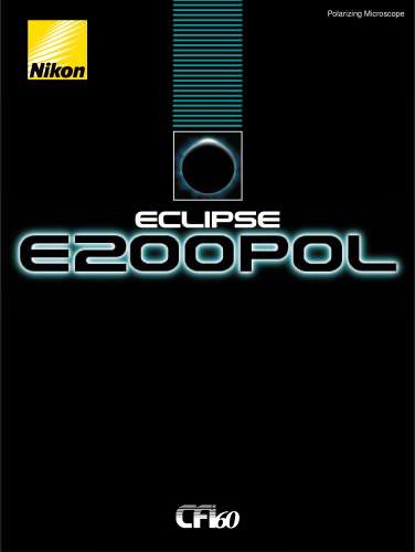 Eclipse E200 POL