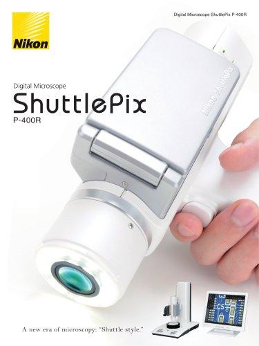 ShuttlePix Brochure