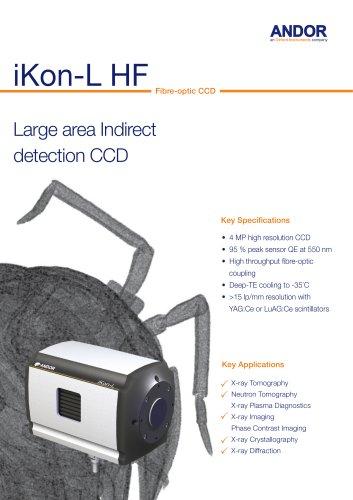 iKon-L HF