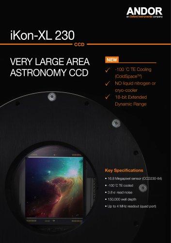 iKon-XL 230
