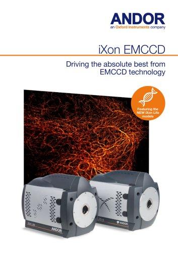 iXon EMCCD