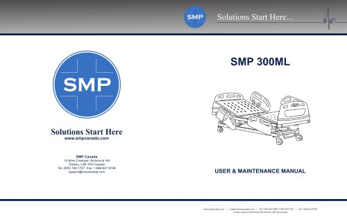 SMP-300ML