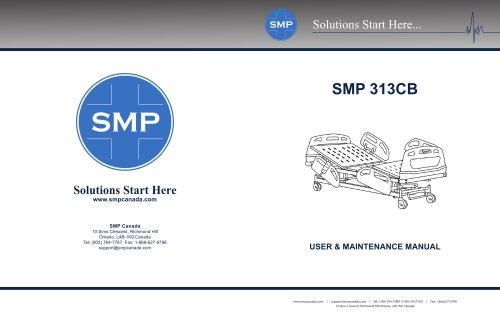 SMP-313CB