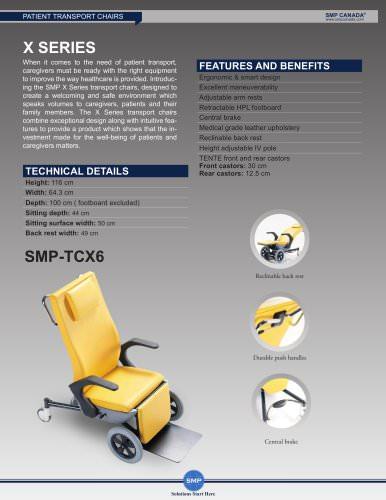 SMP TCX6