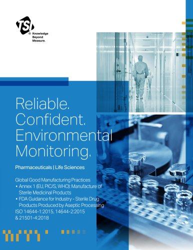 Pharma-Life Science brochure