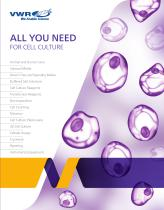 All You Need for Cell Culture
