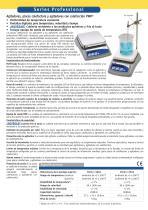 VWR-European-Hotplate-Stirrer-Brochure_ES_110511 - 3