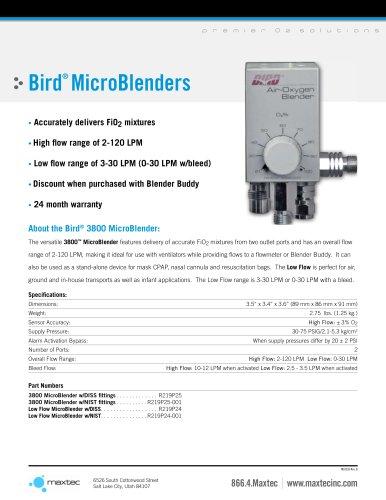 Bird® MicroBlenders