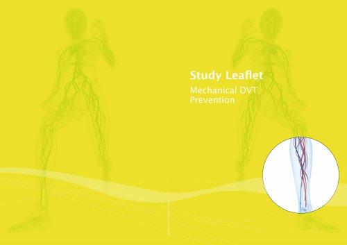 Study Summary VADO®plex Mechanical DVT Prevention