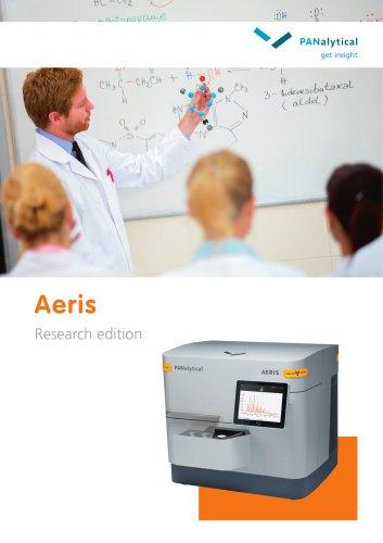 Aeris Research edition