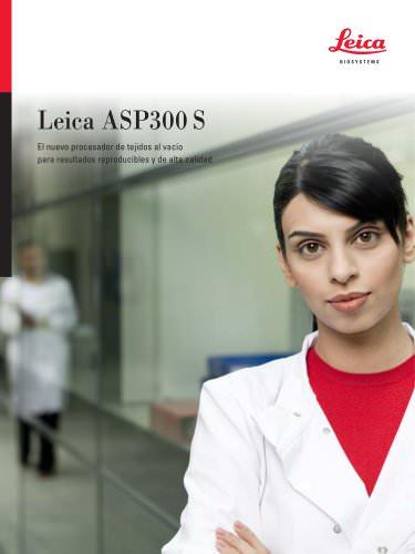 Leica ASP300 S