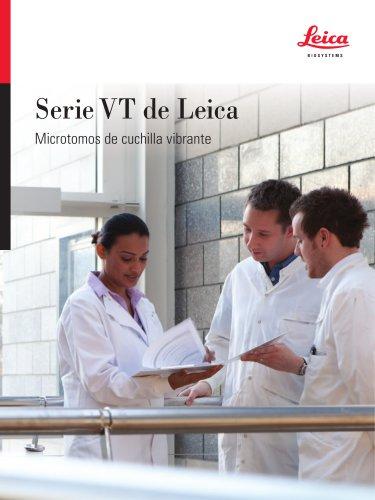Serie VT de Leica