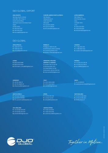 Aircast Catalogo de Productos