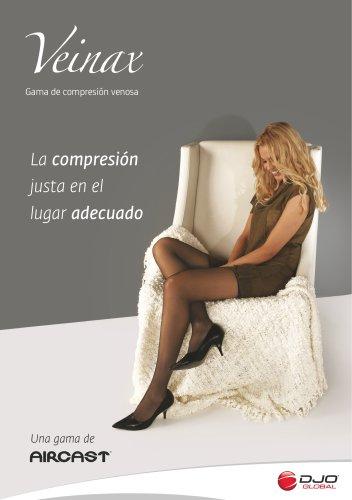 Aircast Veinax Brochure
