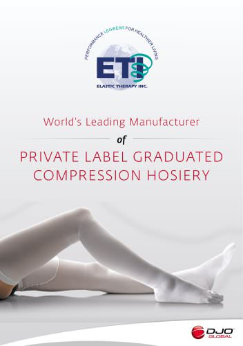 ETI Brochure