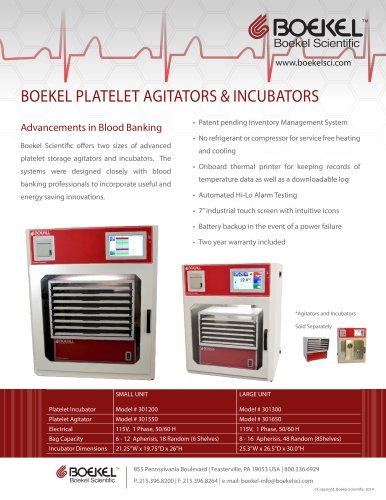 Platelet Storage Solutions