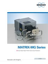 MATRIX-MG Series: FTIR gas analyzers