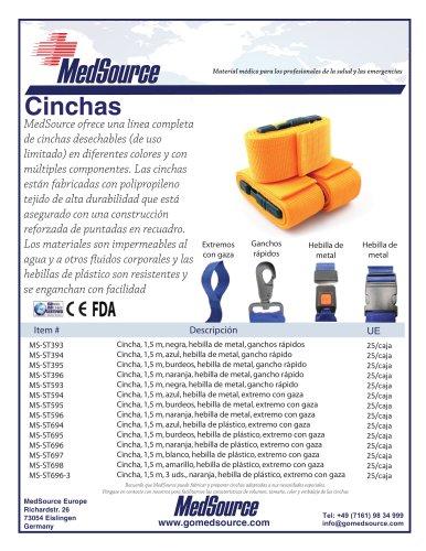 Cinchas