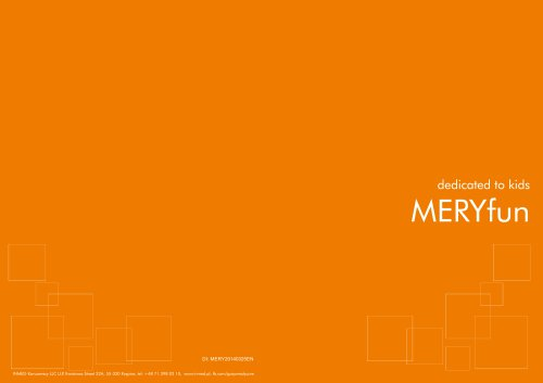 MERYfun