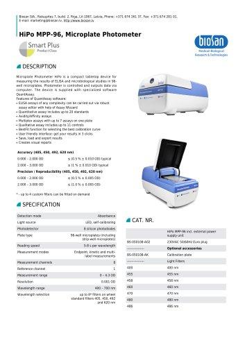HiPo MPP-96