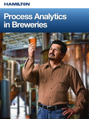 Process Analytics in Breweries