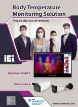 IEI Body Temperature Monitoring Solution