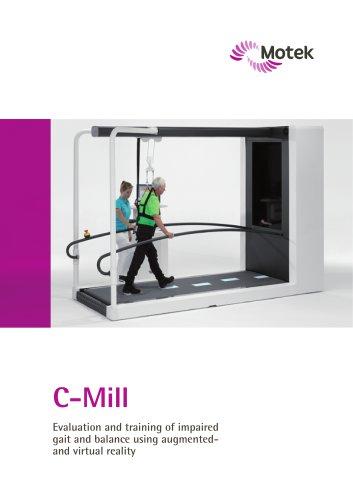 C-Mill VR