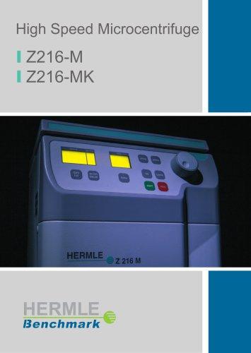 Z216-M Z216-MK