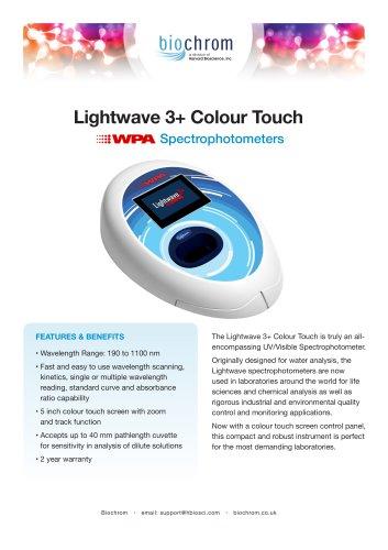 Lightwave 3+